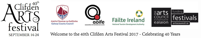 Clifden Arts Festival